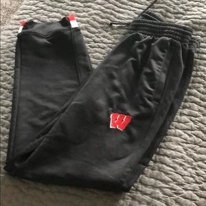 Wi badger joggers